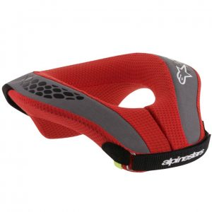 Alpinestars SEQUENCE Youth Neck Roll Brace
