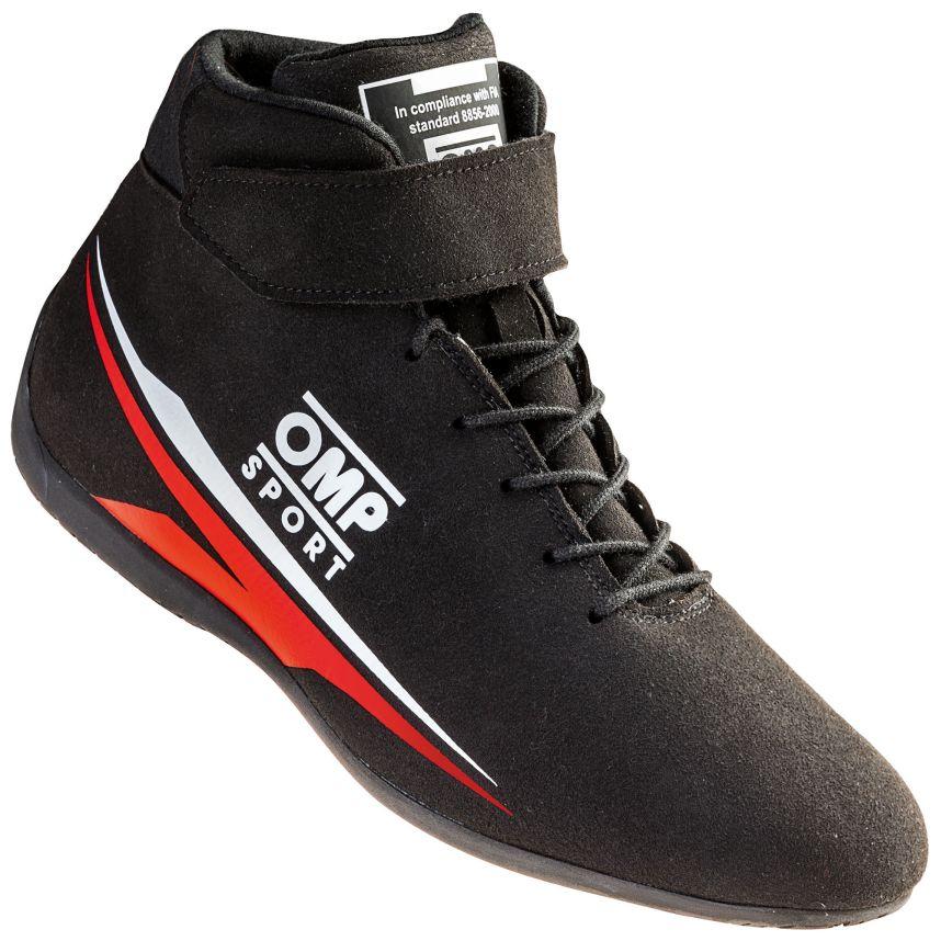 OMP Sport FIA Race Shoes