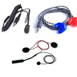 Driver Earbuds & Speakers