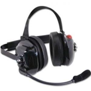 Pit Cew Radio Headset