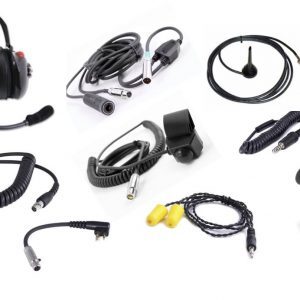 Raceline BYO Radio Pit-Car 2-way Radio System