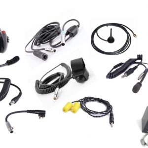 Raceline Complete Pit-Car 2-way Radio System