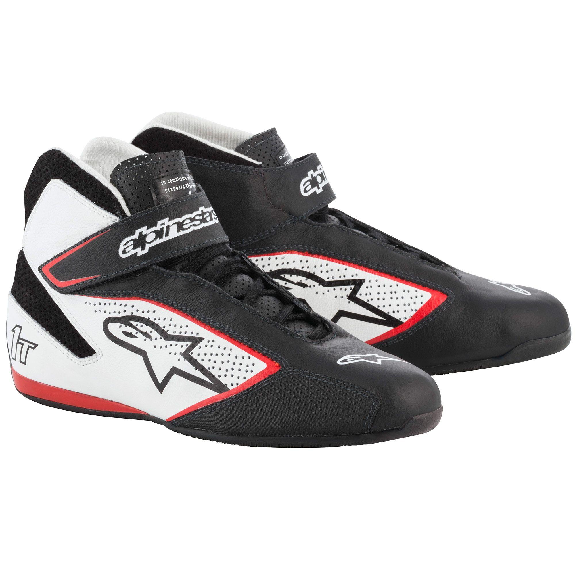 Alpinestars Tech 1-T Race Shoes