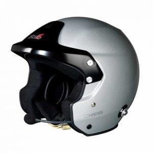 Stilo Trophy DES Rally Composite Helmet  - Medium (57-58)