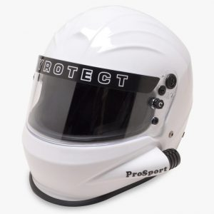 Pyrotect SA2015 Side Forced Air Full Face Helmet
