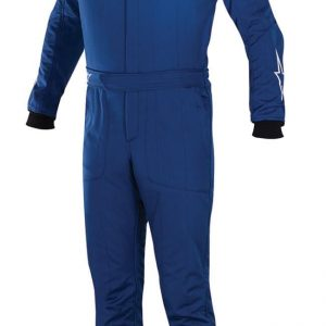 Alpinestars Delta Race Suit - Blue - EU50