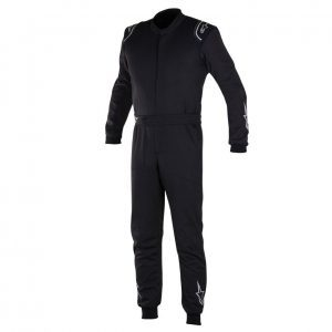 Alpinestars Delta Race Suit - Black - EU46