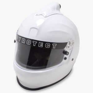 Pyrotect SA2015 Prosport Top Forced Air Full Face Helmet