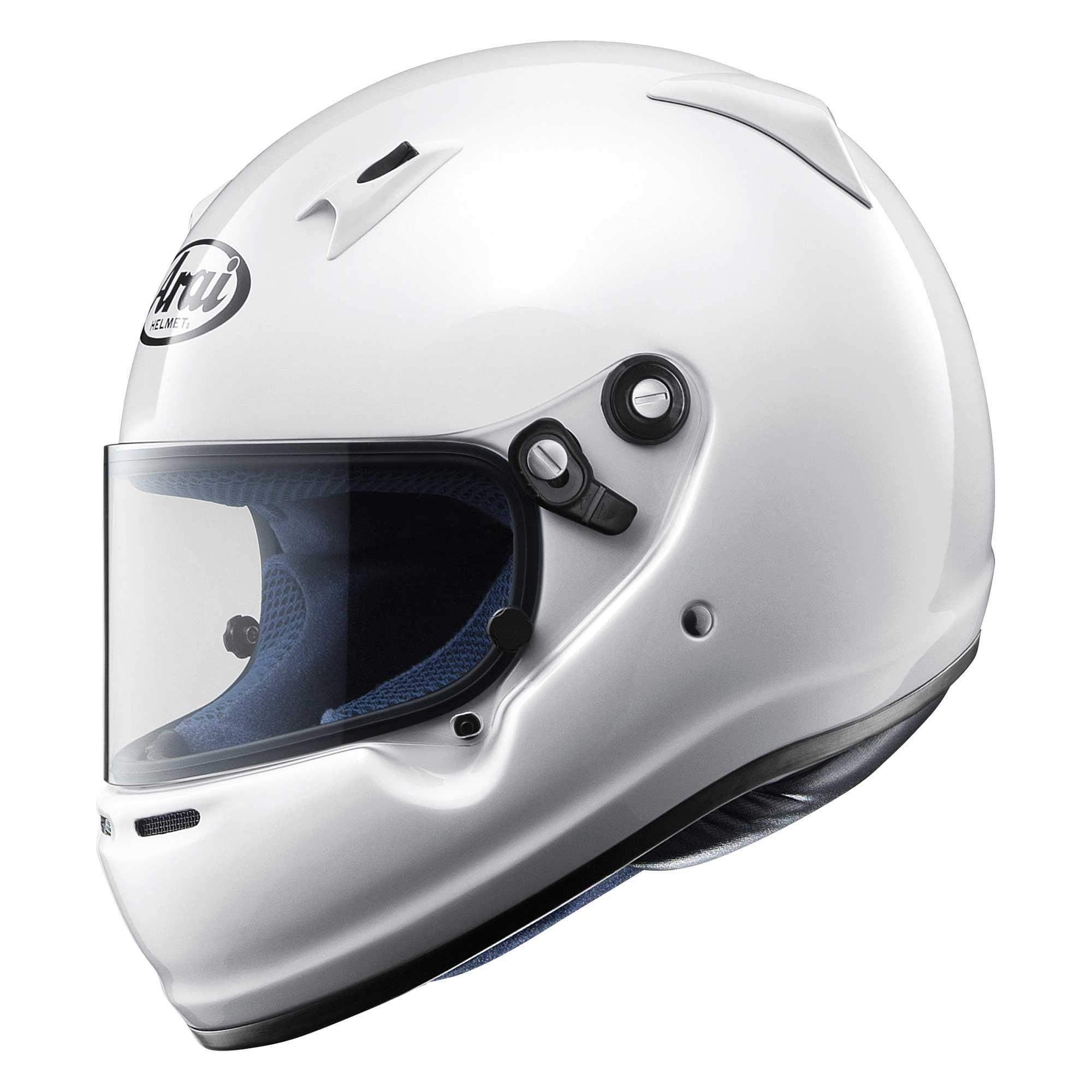 Arai CK-6 Kart Helmet