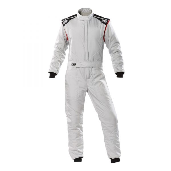 First-S Suit my2020 Grey front