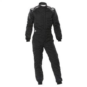 Sport Suit my2020 Black front