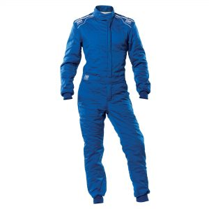 Sport Suit my2020 Blue front