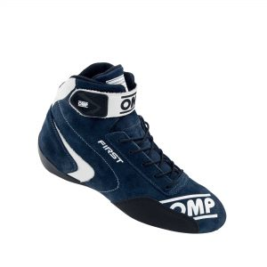 MP FIRST SHOES NAVY