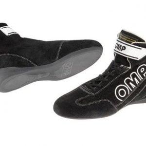OMP montecarlo race shoes black