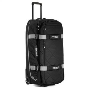 Spacro Tour Kit bag