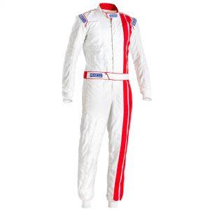 Sparco Vintage Classic Race Suit