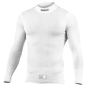 Sparco Prime + Long Sleeve Top