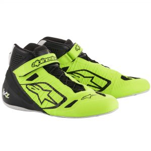 ALPST TECH 1-KZ FLURO YELLOW/BLK