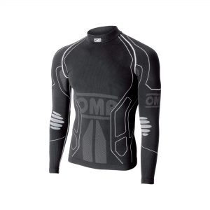 OMP KS winter kart undewear shirt