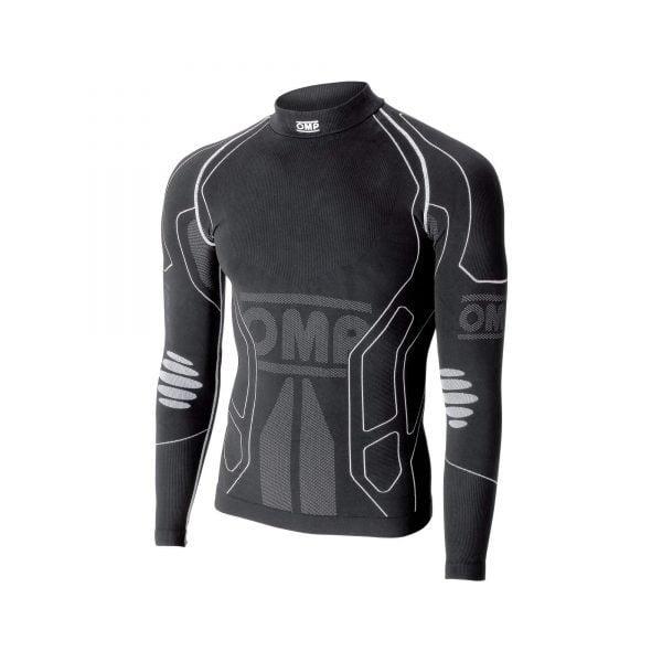 OMP KS winter kart undewear shirt