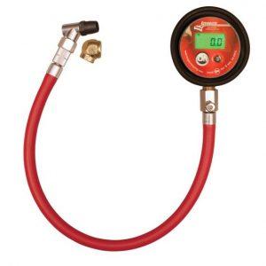 Lonacre Semi pro digital tyre pressure gauge