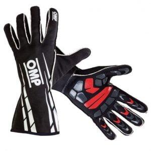 OMP ARP KArt gloves