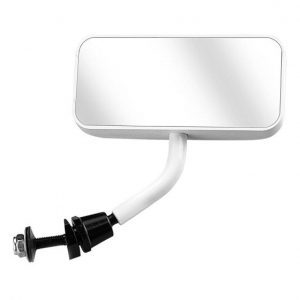 Racetech Mirror White