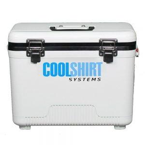 Coolshirt box water