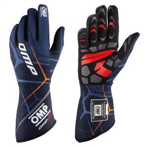 OMP 2021 FIA One Art Gloves