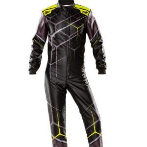 OMP KS Art 2021 Kart Suit