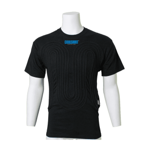 Coolshirt Evolution black