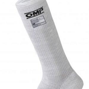 ONE-SOCKS-WHITE