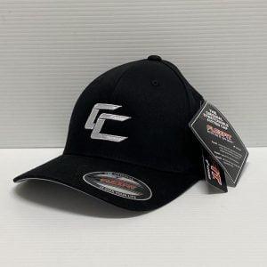 Cush-black-CC-cap