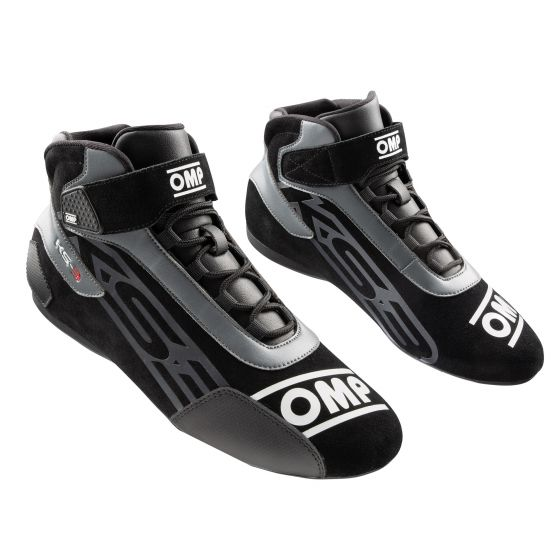 KS3 shoes black
