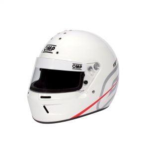 OMP Kart helmet SC799K