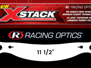 racing-optic tear offs 10206C