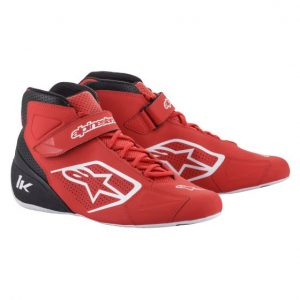 Als-Tech-1-K-kart-shoe-red-blk-white.