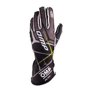 OMP KS ARt Gloves KK02746