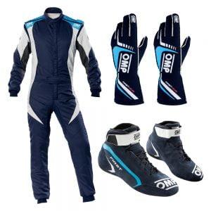 Racewear Package Deals