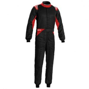 Sparcp Sprint blk/red