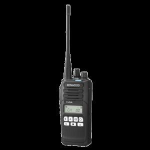 Kenwood radio TK-3710