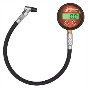 Longacre Tyre Gauge 52-53010