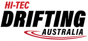 Hi-Tec Drifting logo