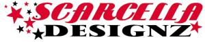 Scarcella Designz logo