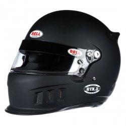 Bell GTX-3 Matt Black