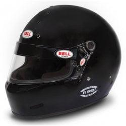 Bell K1 Race helmet black